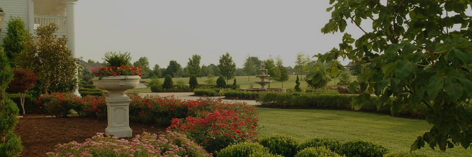 White Gardenia Landscapes